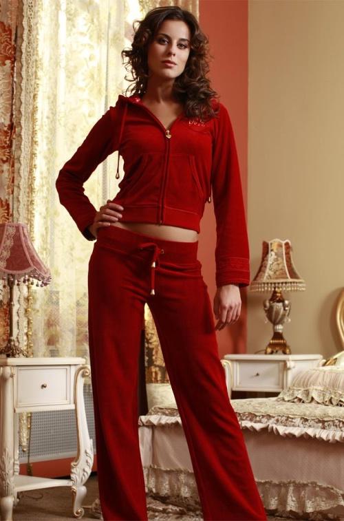 Домашняя одежда арт. Фитнесс 205