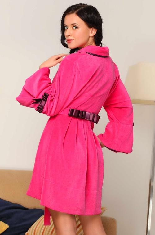 Домашняя одежда арт. Фитнесс 206