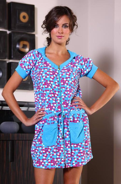 Домашняя одежда арт. Олимпия 6065