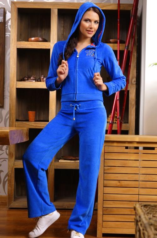 Домашняя одежда арт. Фитнесс 203