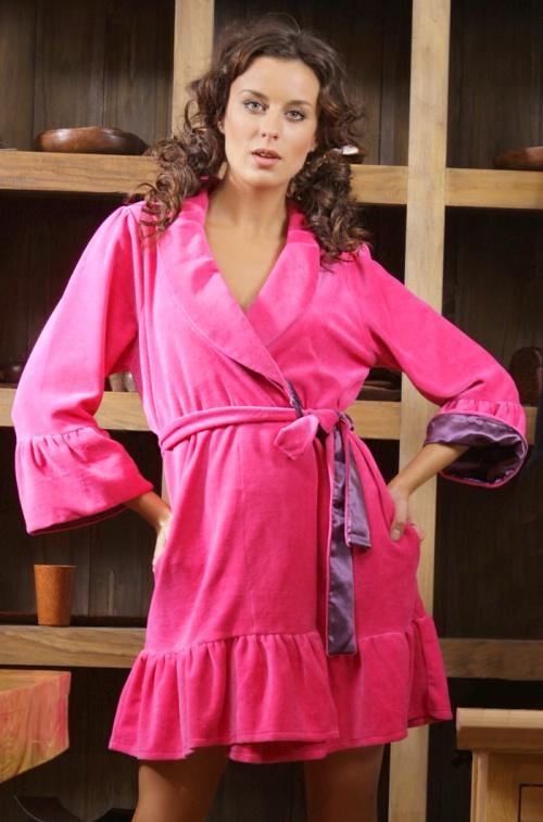 Домашняя одежда арт. Фитнесс 204