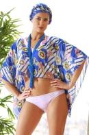 Пляжная одежда Аквамарин 7625