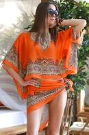 Пляжная одежда Марокана 7635