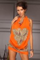Пляжная одежда Марокана 7630-1