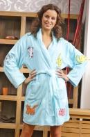 Домашняя одежда Эвита 6009г